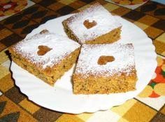 Dýňový moučník - ne jenom pro Cuso Cornbread, French Toast, Breakfast, Ethnic Recipes, Food, Detail, Millet Bread, Morning Coffee, Essen