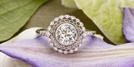 Antique and Estate Rings | Brilliant Earth