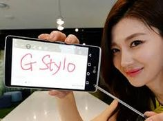 """LG G Stylo with G Pen Stylus 