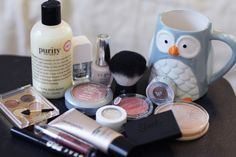 June Beauty Favorites! 2015