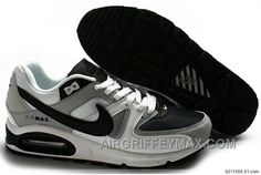 http://www.airgriffeymax.com/ireland-2014-new-nike-air-max-command-black-grey-white-new-arrival.html IRELAND 2014 NEW NIKE AIR MAX COMMAND BLACK GREY WHITE NEW ARRIVAL Only $97.00 , Free Shipping!