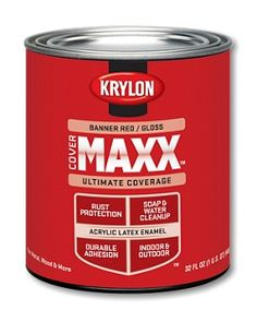 COVERMAXX® - Quart - | Krylon