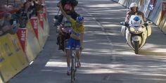Thibaut Pinot / Critérium International - étape 3