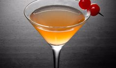 Classics Drinks You Should Know: The Ward Eight