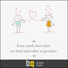 positive quotes about love