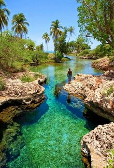 BLACK RIVER JAMAICA