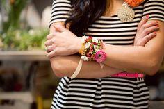 ohjoy flower bracelets