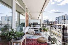 10 sätt att inreda din balkong på! - Husligheter