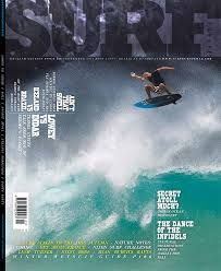 fa8005c846 Dion Agius. Transworld SURF Cover. Transworld Surf, Sports Magazine, Surf  City,