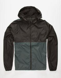 3089c6965f8 BILLABONG Mens Shift Jacket 260719100 | Jackets Shirt Jacket, Nike Jacket,  Rain Jacket,