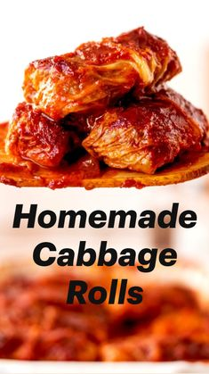 Cabbage Recipes, Pork Recipes, Seafood Recipes, Recipies, Dinner Recipes, Healthy Recipes, Entree Dishes, Dinner Dishes, Beef Dishes