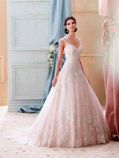 Vestido de Noiva - 215277