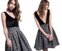 Skater Skirt, Skirts, Fashion, Moda, Fashion Styles, Skater Skirts, Skirt, Fashion Illustrations