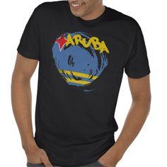 Cool Aruba shirt