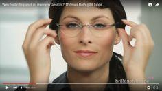 Welche Brille passt zu deinem Gesicht - Tipps vom Profi - heute auf www.facebook.com/brillaro