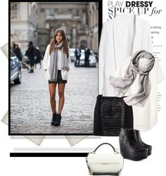 """""""28.11.2012"""" by bugatti-veyron ❤ liked on Polyvore"""