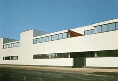 Mauro Galantino - Centro Scolastico - San Giovanni Valdarno   Archisquare • Architettura Design Blog