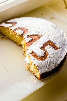 Vasilopita Greek New Year's Cake You are in the right place about Macedonian food rice Here we offer Greek Sweets, Greek Desserts, Greek Recipes, Vasilopita Cake, Vasilopita Recipe, Greek Bread, Greek Cake, Macedonian Food, New Year's Cake