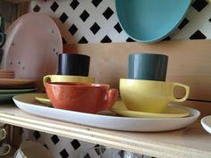 C. Dianne Zweig - Kitsch 'n Stuff: Should You Buy Vintage Retro Melmac Dishes?