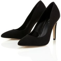 Lipsy Rachael Suedette Heels and other apparel, accessories and trends. Browse and shop 8 related looks.
