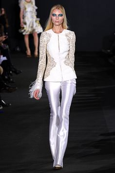 Prabal Gurung Fall 2012 Ready-to-Wear Collection Slideshow on Style.com