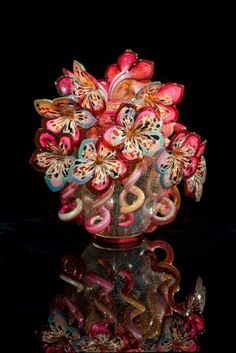 Happy Mother's Day! Dale Chihuly