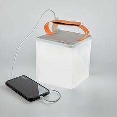 Solar Phone Charger Collection - LuminAID Solar Lanterns, Camping Lanterns, Solar Lights, Solar Phone Chargers, Portable Phone Charger, Prepper Supplies, Big Battery, How To Make Lanterns, Power Outage