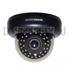 ID-6139V HERO SUPERDOME HD IR Security Camera