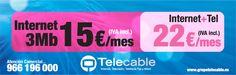 HOY TORREVIEJA - Publicidad Otoño 2014 Grupo Telecable