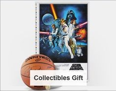 Thousands of exclusive collectibles gift.