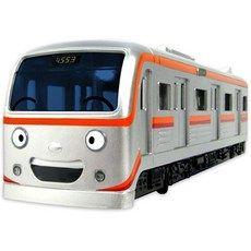 타요 메트 지하철놀이 타요 작동 멜로디 장난감 바니 타요 메트 지하철놀이 장난감 버스 생일 선물