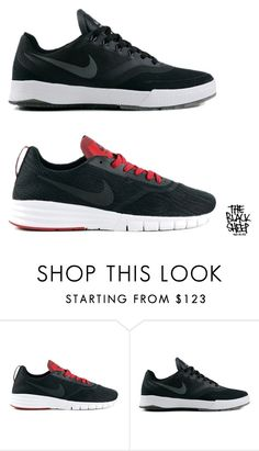 bac1e6fc4fb7 The Nike Sb Paul Rodriguez 9 Everyone. Really Smart Comfy Shoe To Add To  Your Sneaker Collection.