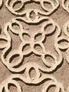 Segovian masonry
