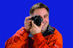 for beginners - get to know your dslr camera