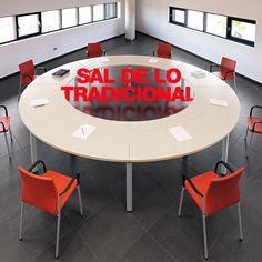Los escritorios #Cool te ayudaran a salir de lo tradicional con sus diseños fuera de lo común, que a la vez resultan sumamente funcionales. Poker Table, Cool, Furniture, Home Decor, Modern Offices, Going Out, Desks, Traditional, Mesas