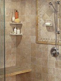 bathroom tile | How Do It Info