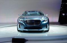 2016 Subaru Legacy Review, Specs and Price - http://www.autos-arena.com/2016-subaru-legacy-review-specs-and-price/