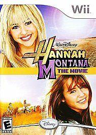 Hannah Montana Puzzle Games Online