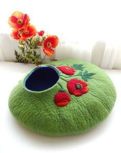 creative craft ideas for making pet beds