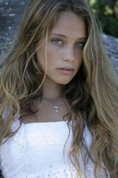 Hannah Davis
