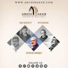 www.archimaker.com  Our Staff