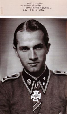 August Zingel