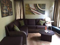 Accommodation at Center Parcs in Belgium