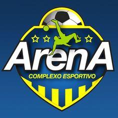 Arena Complexo Esportivo, 05/2015 - 05/2016. Trabalho realizado na Layout DMP.