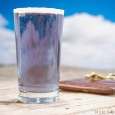 Abashiri Beer Blue, uma cerveja feita de Iceberg