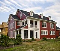 Model homes in annapolis md
