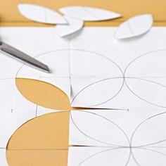 Pintar muebles cómo personalizar mesillas y cómodas insulsas 3