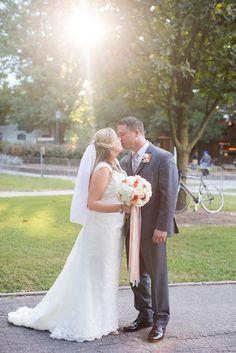 Wedding at 214 Martin Street