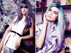 ant - HairColored Hair: Get Inspired to Color Outside the Lines | Beauty High