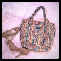 Marc by Marc Jacob Stylish Tote Very good condition. Marc by Marc Jacobs Bags Totes